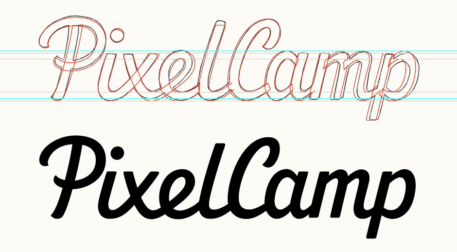 Claire Coullon // PixelCamp