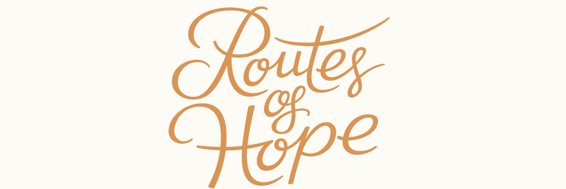 Claire Coullon // Routes of Hope
