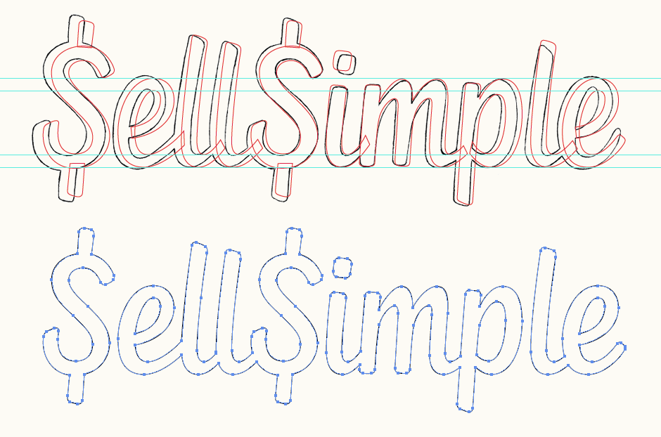 Claire Coullon // SellSimple